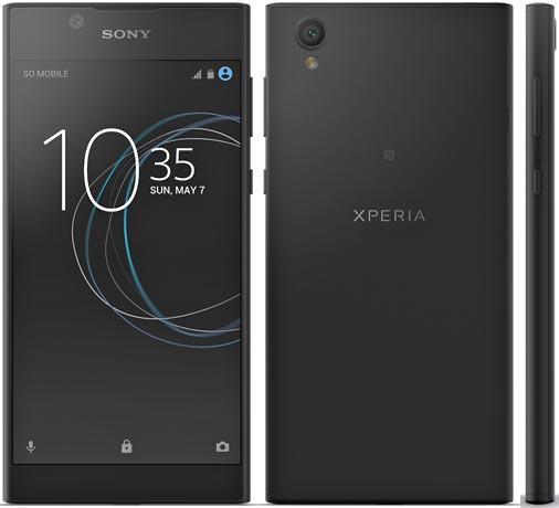 Sony Xperia L1 prezzo in Europa