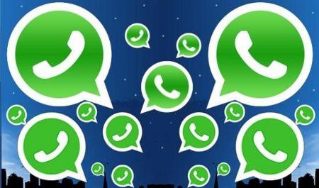 Whatsapp filtri colori e risposte rapide