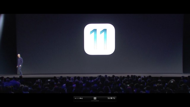 Apple iOS 11 ufficiale: le novità