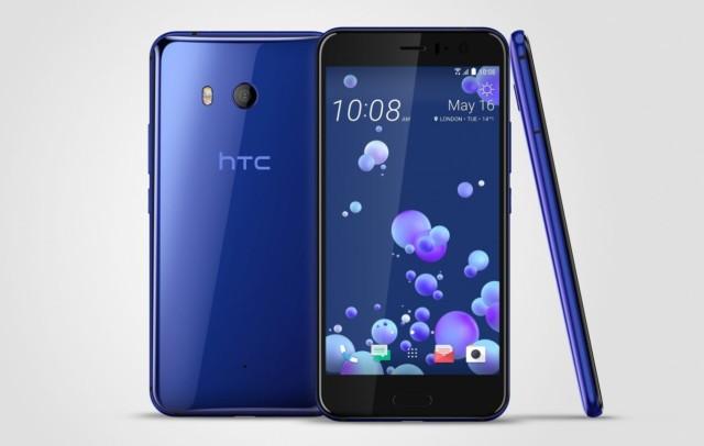 Htc U11 lo smartphone più veloce maggio 2017 per AnTuTu