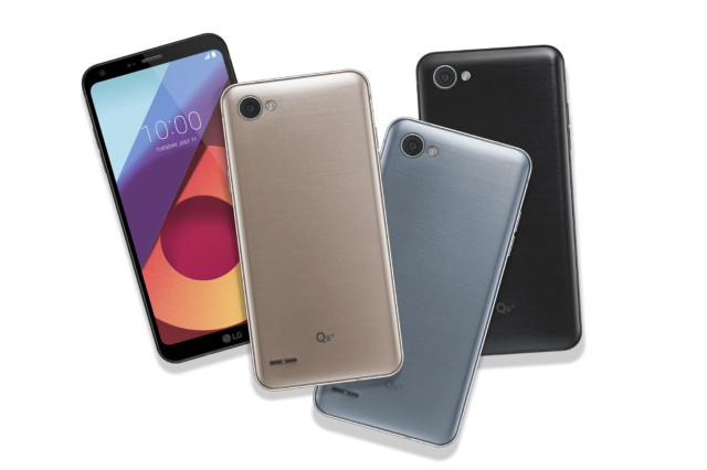 LG Q6 ufficiale: le caratteristiche