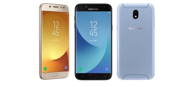 Samsung Galaxy J5 2017 prezzo