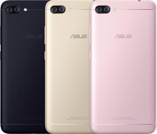 Asus Zenfone 4 Max ufficiale: prezzo caratteristiche