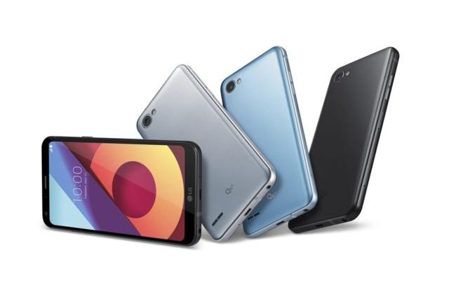 LG Q6 e Q6+ i prezzi ufficiosi di vendita