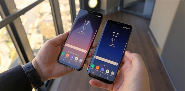 Galaxy S8 sondaggio soddisfazione
