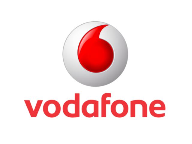 Vodafone Happy 8 Giga in regalo