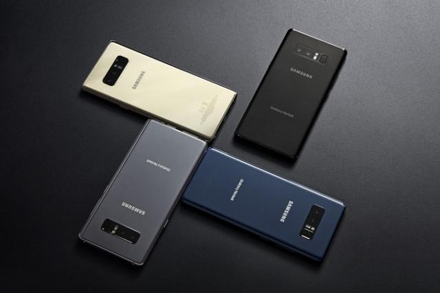 Galaxy Note 8 prezzo prevendita