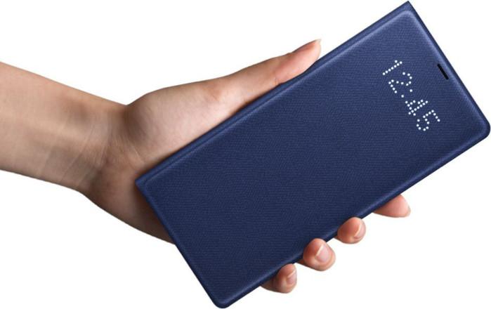 Galaxy Note 8 accessori