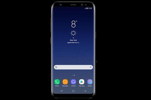 HomTom S8 - annunciato un nuovo 'clone' del Galaxy S8