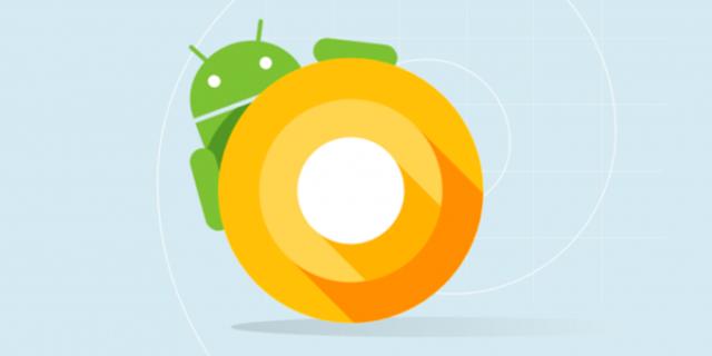 Sony Xperia Android O