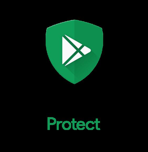 Google Play Protect iniziato