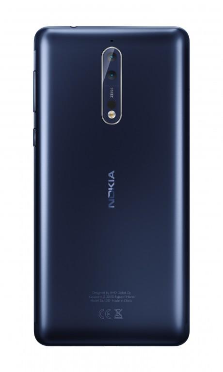 Nokia 8 prezzo prevendita