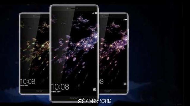 Huawei Honor Note 9 rumors