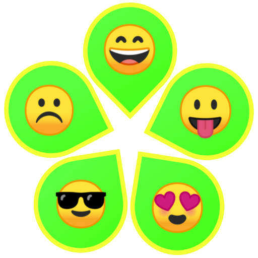 WhatsApp con Emoji Android Oreo