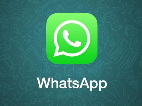 WhatsApp arrivano le spunte verdi