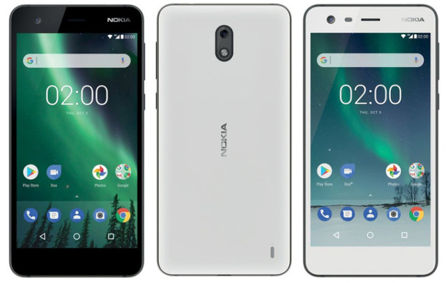 Nokia 2 rumors