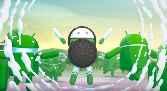 Galaxy S8 e S8+ aggiornamento Android Oreo 8.0