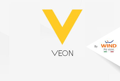 Wind Veon regala 5 euro di credito telefonico