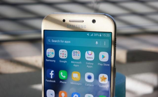 Samsung Galaxy A5 2018 svelate alcune caratteristiche principali