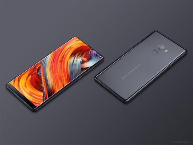 Xiaomi Mi MIX 2 ufficiale: prezzo e caratteristiche