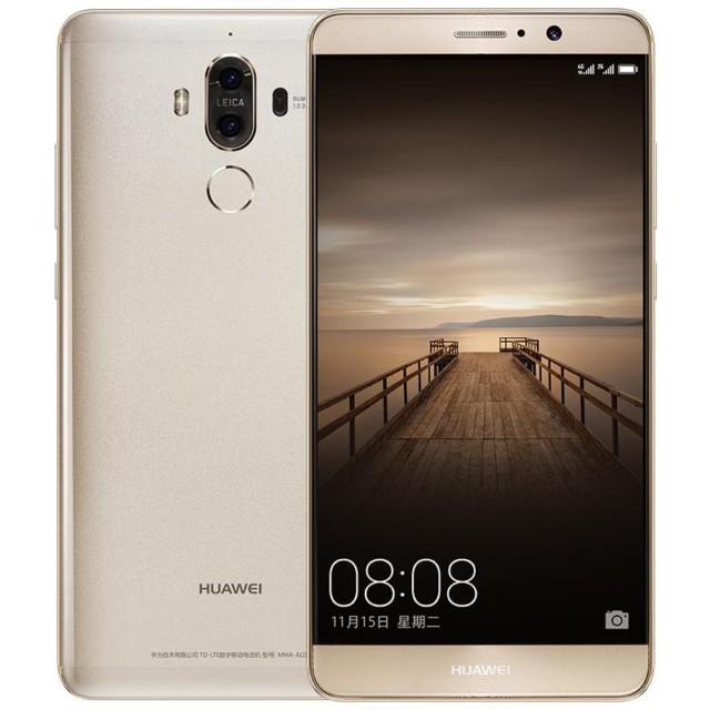 Huawei Mate 9: supervalutazione dello smartphone usato fino a 500 euro (lista aggiornata)
