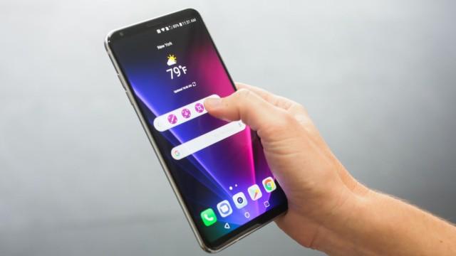 LG V30 prezzo in Europa