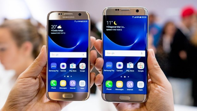 Galaxy S7 e S7 Edge aggiornamento Android Oreo 8.0