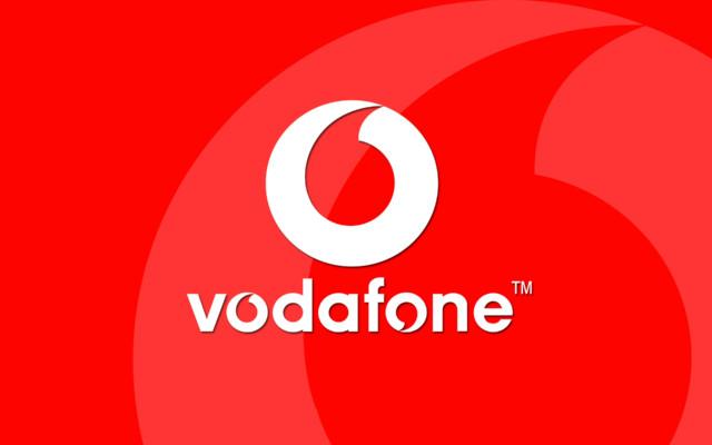 Vodafone Happy 8 Giga weekend