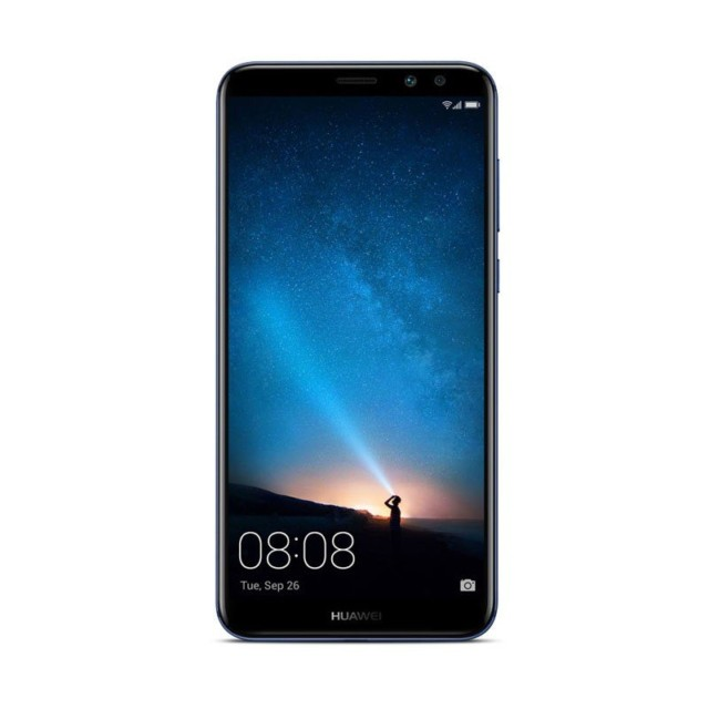Huawei Nova 2I ufficiale