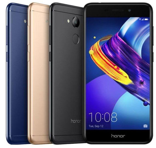 Huawei Honor 6C Pro ufficiale