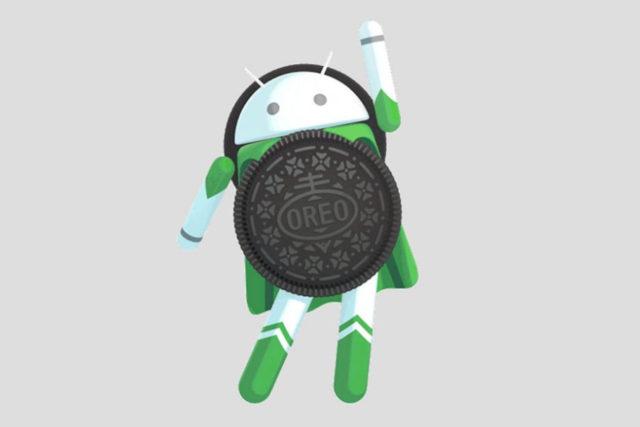 Huawei P10 e Mate 9: Android Oreo 8.0