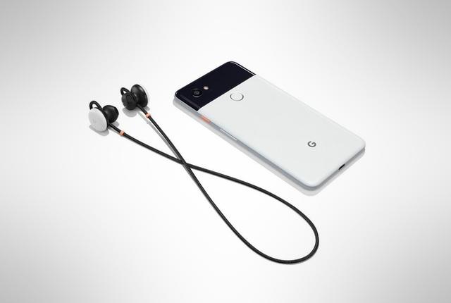 Google Pixel Buds e Google Pixel traduzione in tempo reale