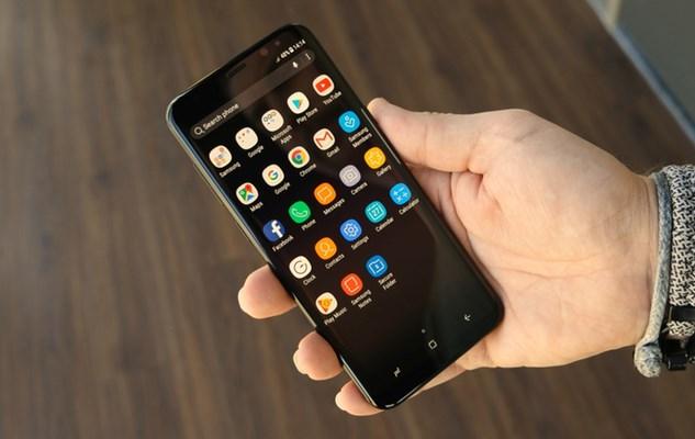 Galaxy S8 miglior smartphone 2017