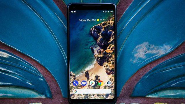 Google Pixel 2 Xl preordine e vendita Italia