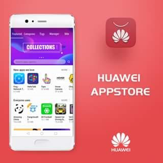 Huawei AppStore arriva in Europa