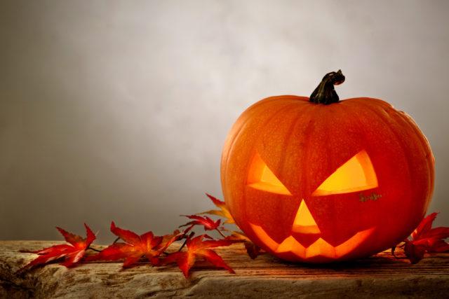 Vodafone Halloween 2017