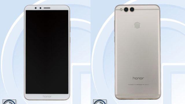 Honor V10, la presentazione il 5 dicembre: tutto schermo e intelligenza artificiale