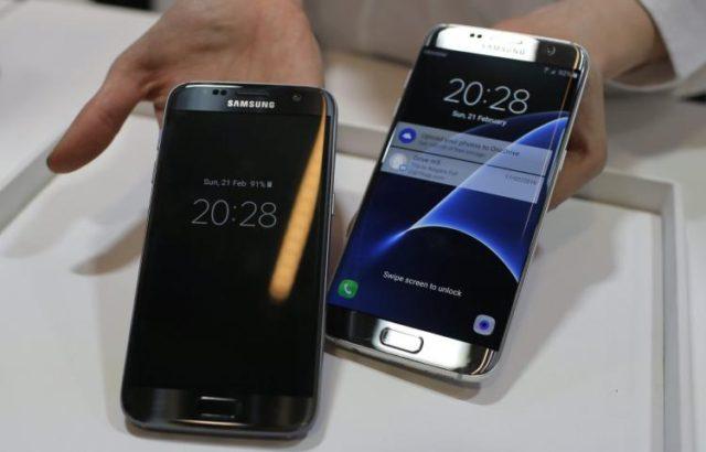 Galaxy S7 migliore di iPhone 8