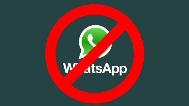 WhatsApp Down: problemi 3 novembre 2017