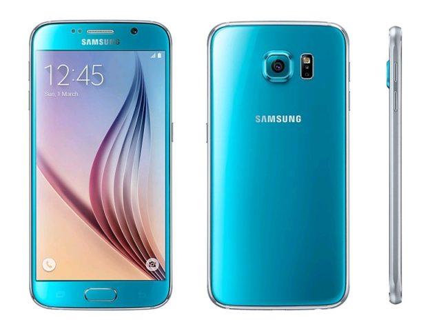Galaxy S6 E S6 Edge aggiornamento Android Oreo 8.0