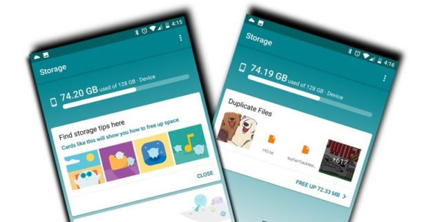Google Files Go: il gestore file ufficiale di Android