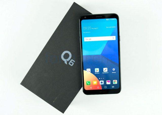 LG Q6 a prezzo sottocosto