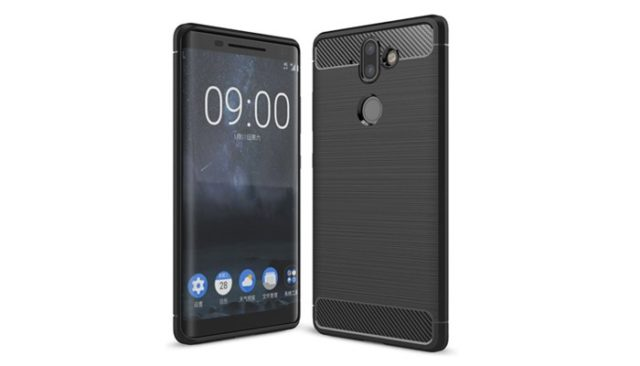 Nokia 9 nuovi renders