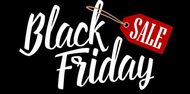 Black Friday 2017: Mediaworld, Unieuro, Euronics