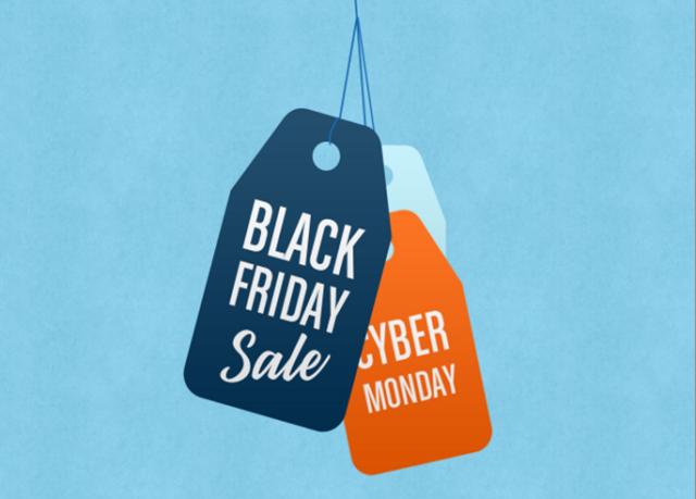 Black Friday e Cyber Monday in arrivo: quando inizia e dove trovare le offerte?