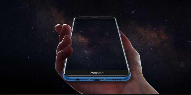 Honor 7X arriva in Europa-USA