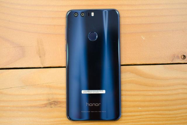 Huawei Honor 8 a prezzo sottocosto