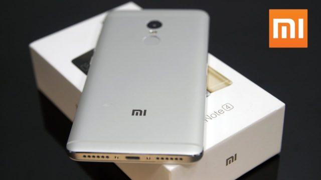 Xiaomi vende gli smartphone in Italia