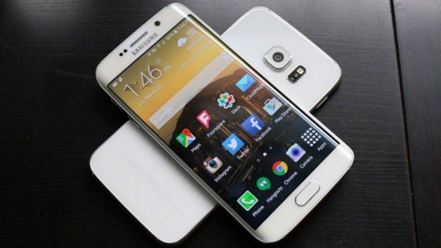 Nuovo aggiornamento firmware ottobre 2017 per Galaxy S6 e S6 Edge