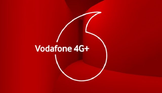 Vodafone Christmas Card 2017 con Natale Pass